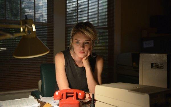 TV Show Halt And Catch Fire Mackenzie Davis Cameron Howe HD Wallpaper | Background Image