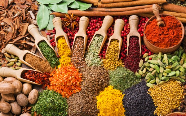 Food Herbs and Spices Cinnamon HD Wallpaper | Background Image