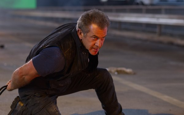 Movie The Expendables 3 The Expendables Conrad Stonebanks Mel Gibson HD Wallpaper | Background Image