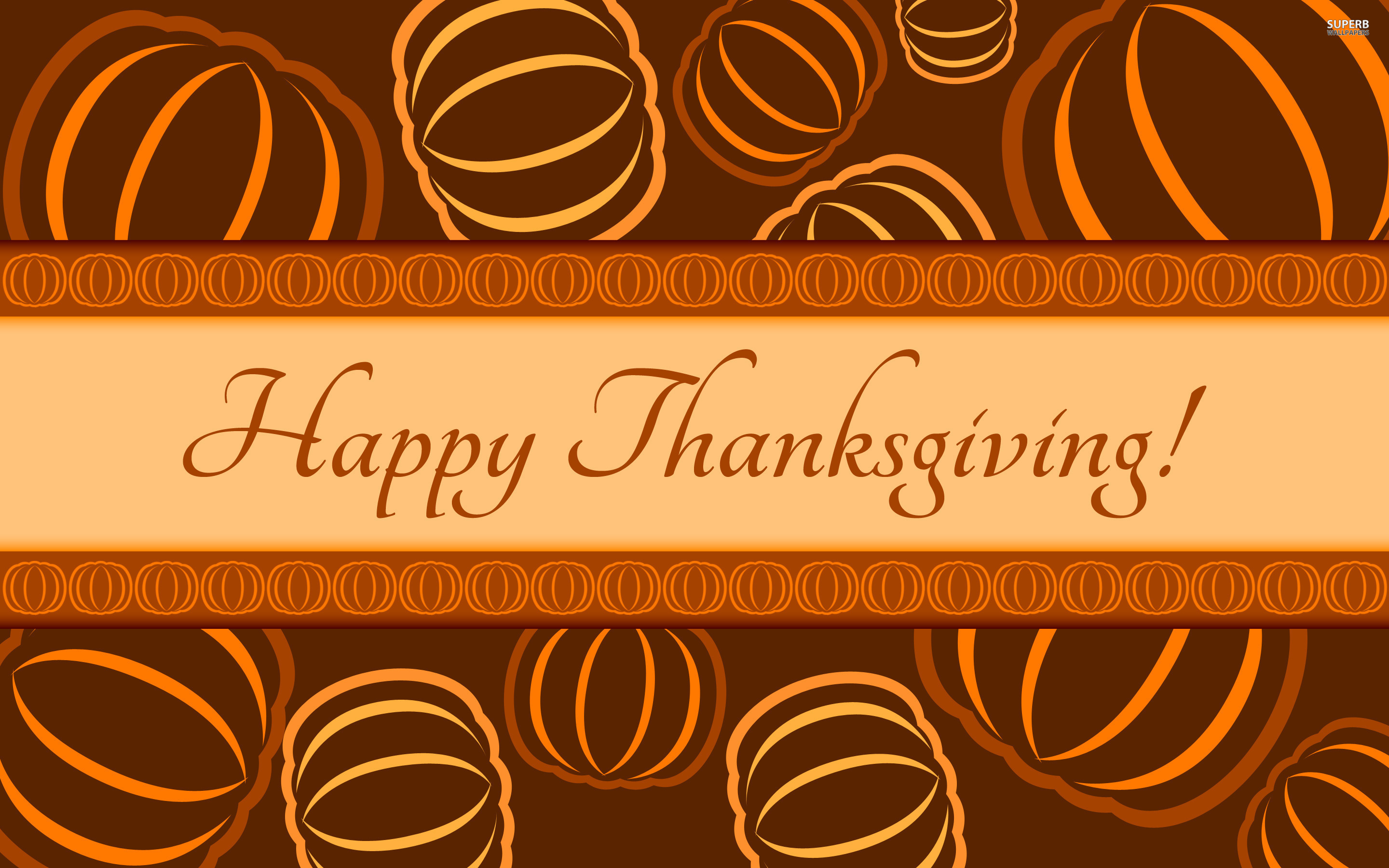 Thanksgiving Hd Wallpaper Background Image 2880x1800 Id660758