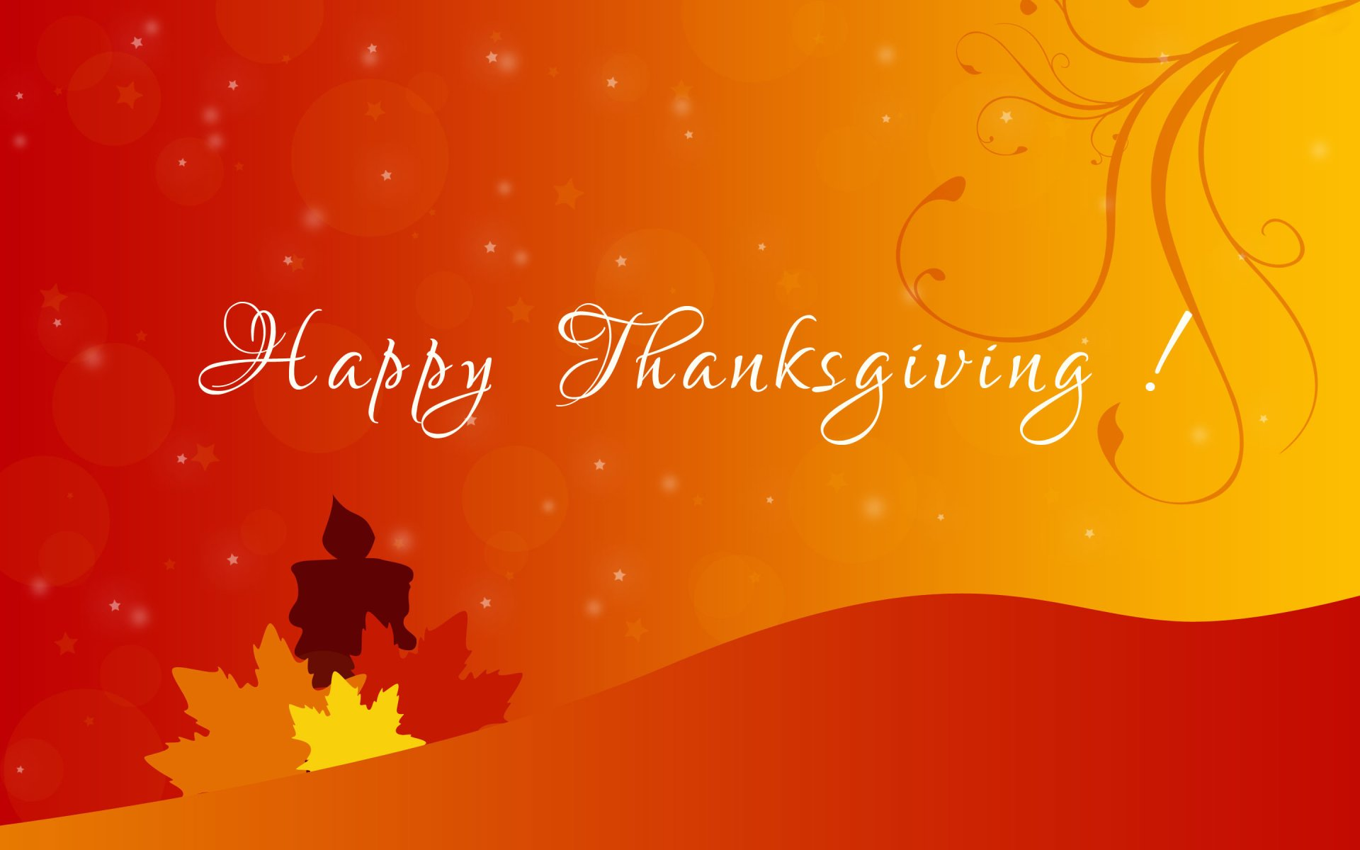 Holiday - Thanksgiving  Wallpaper