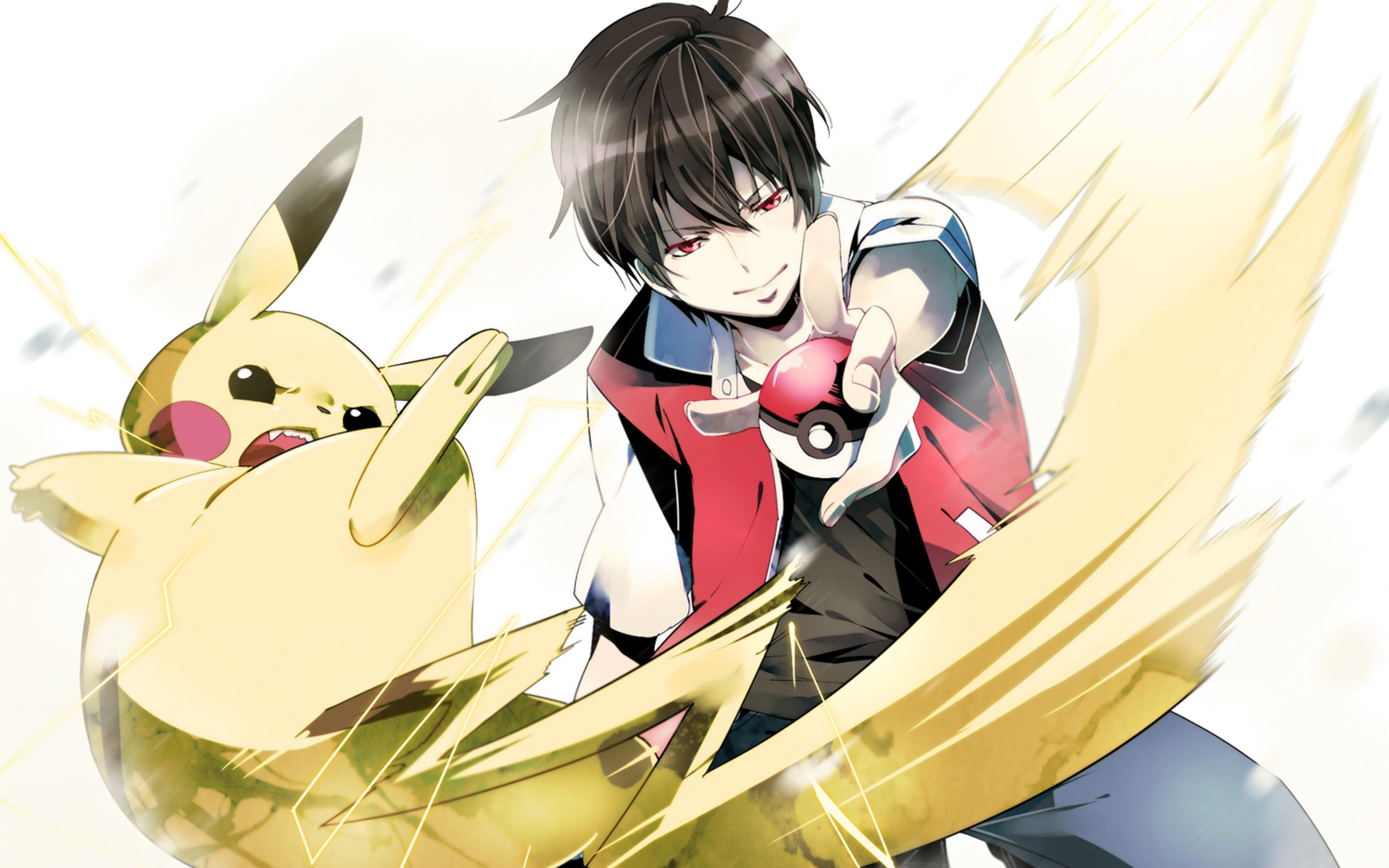 fond d'ecran anime 3840x2400