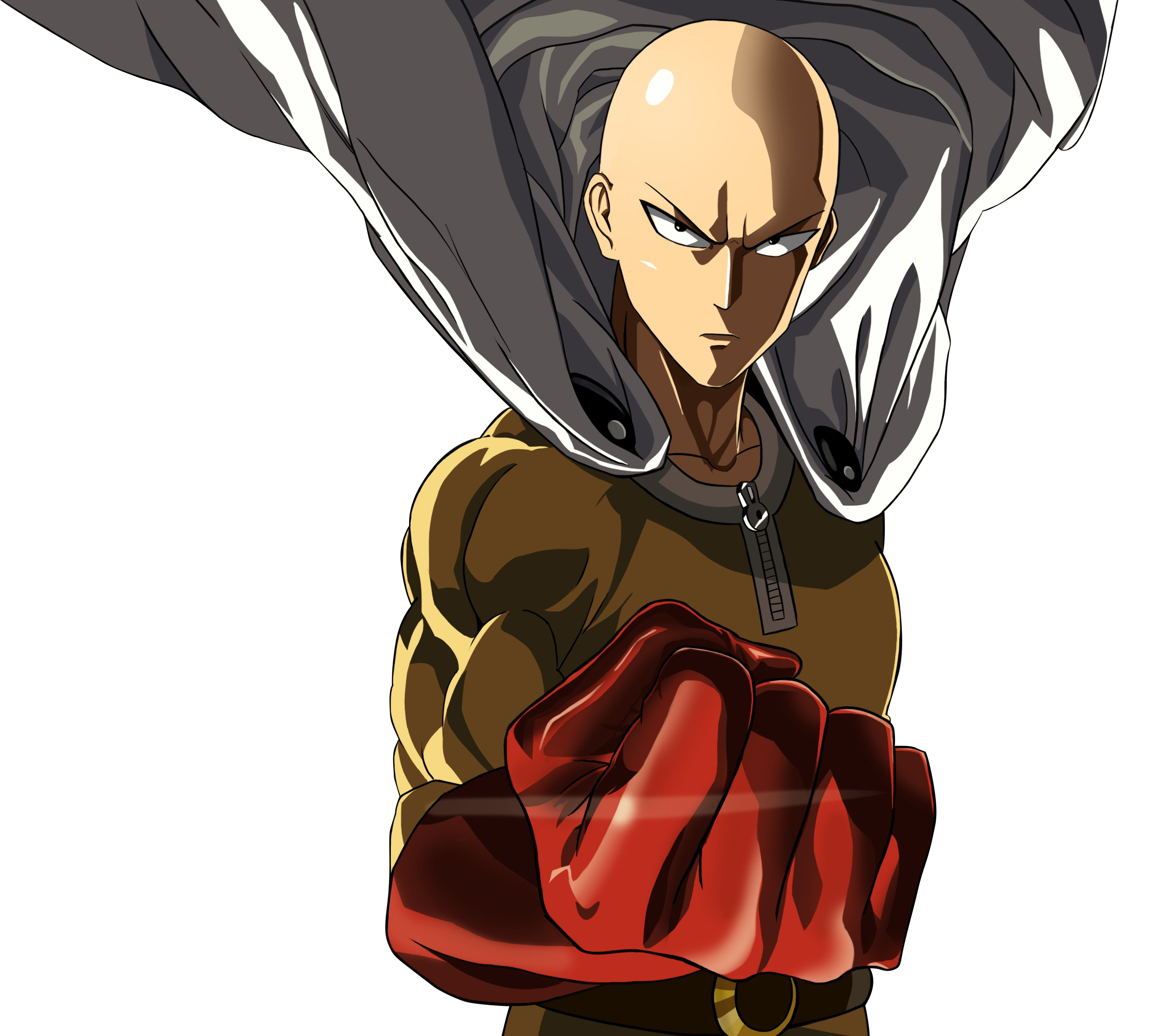 273 One Punch Man HD Wallpapers | Backgrounds - Wallpaper ...