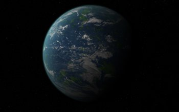 Fantascienza - Planet Wallpapers and Backgrounds ID : 66162