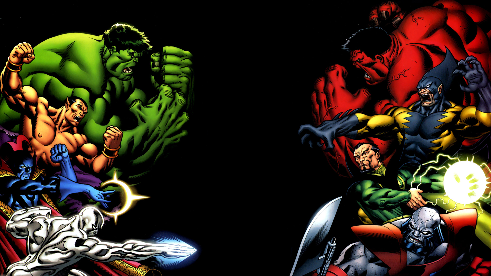 hd wallpapers super herois - photo #13