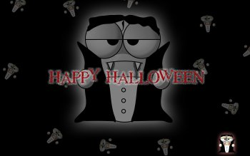 Holiday - Halloween Wallpapers and Backgrounds ID : 662