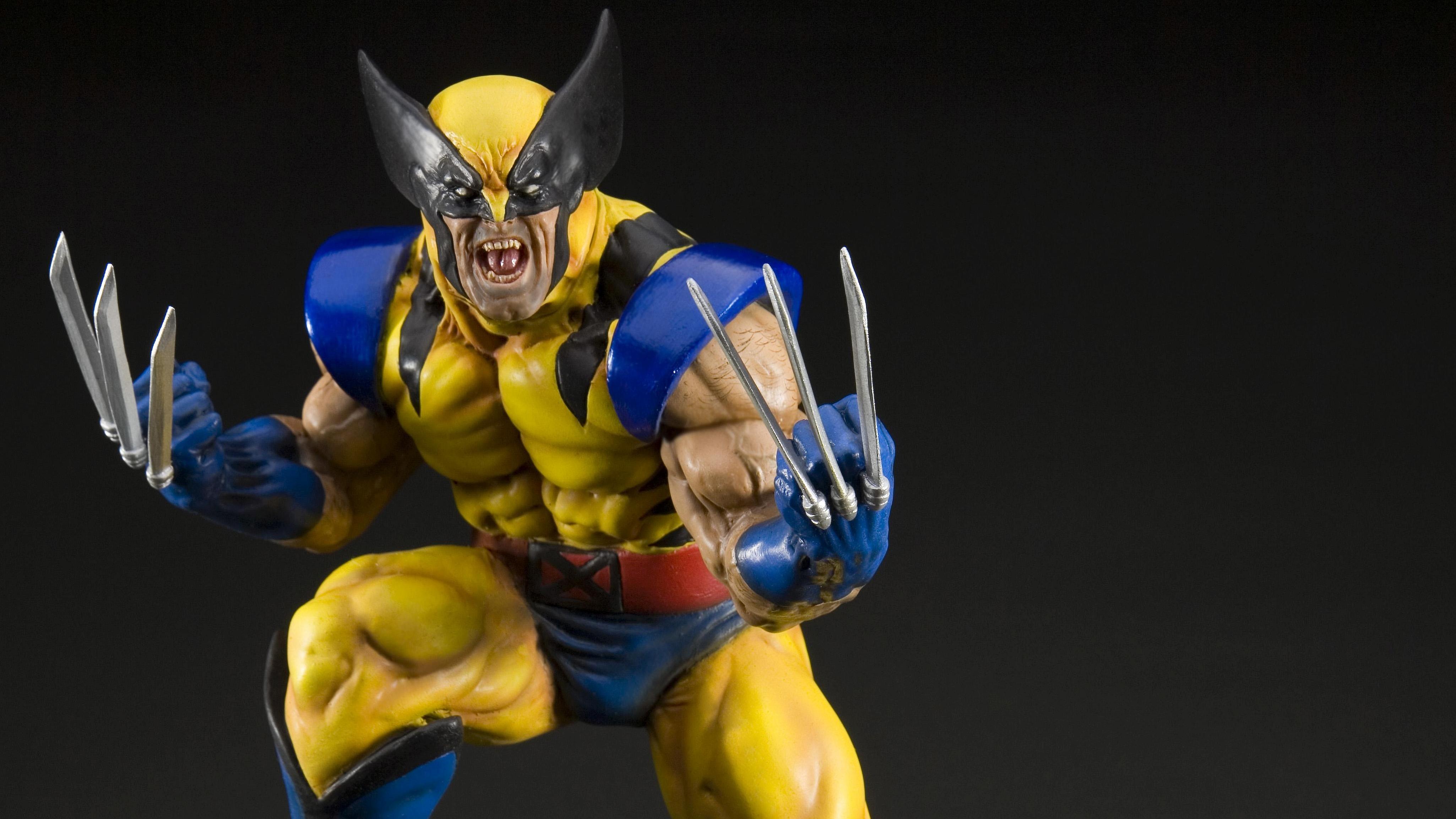 Wolverine 4k ultra hd wallpaper sfondi 4100x2306 id 663631 wallpaper abyss - Wallpaper wolverine 4k ...