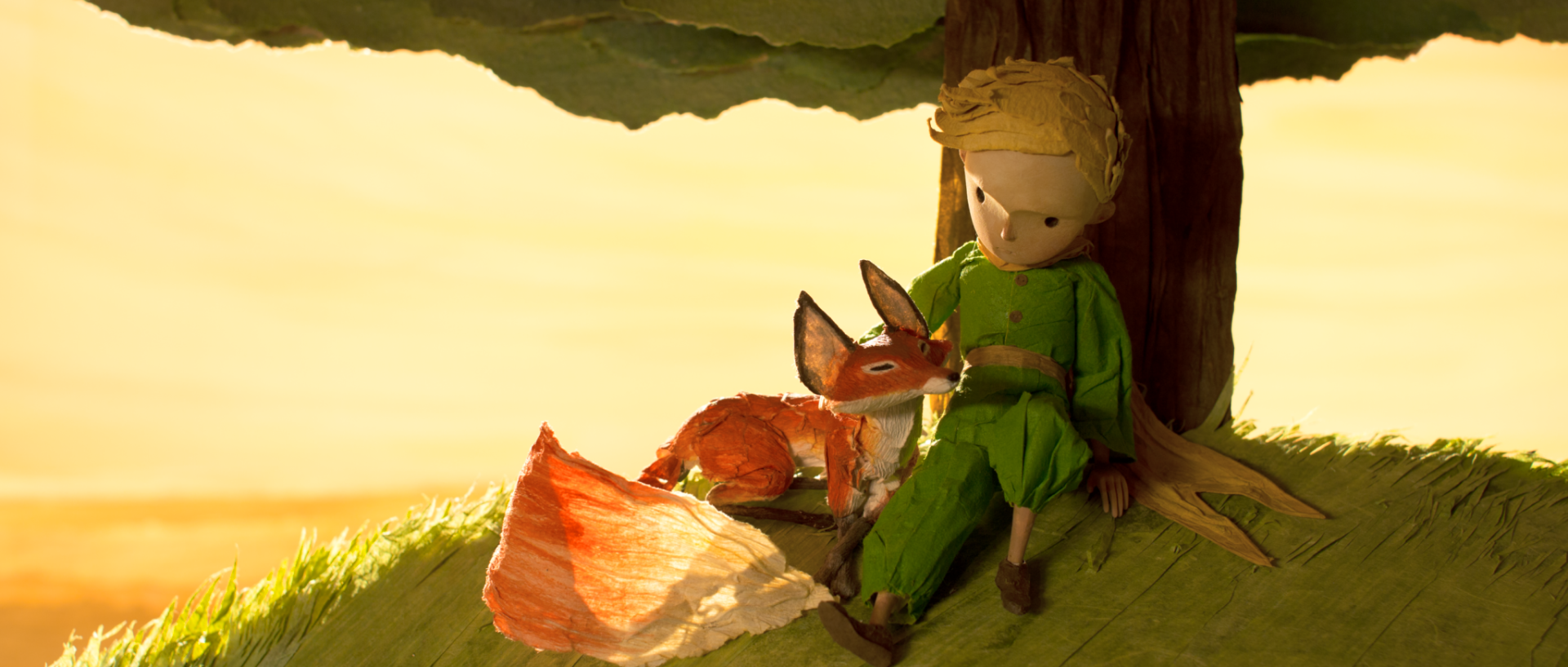 the little prince pdf download
