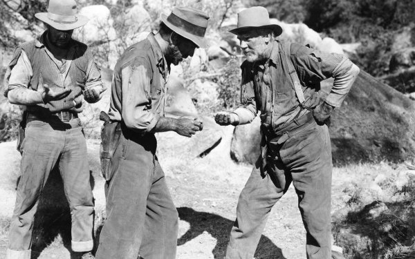 Movie The Treasure of the Sierra Madre HD Wallpaper   Background Image