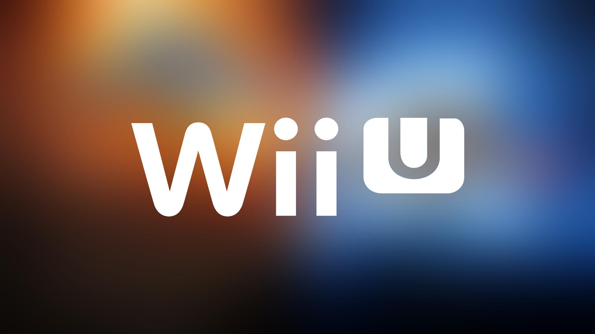 Video Game Nintendo Wii U Wallpaper