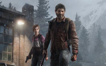 215 The Last Of Us HD Wallpapers | Background Images