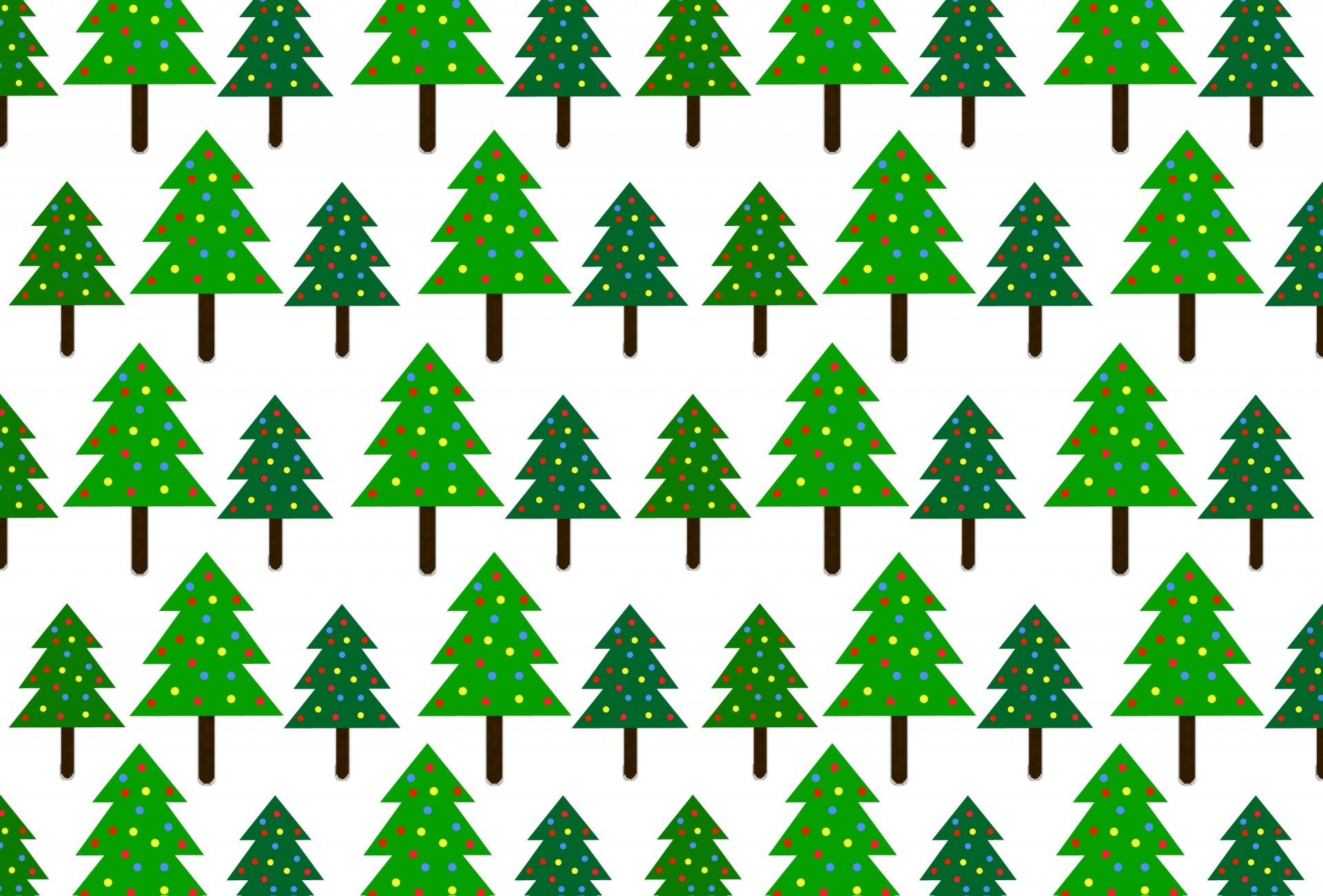 Christmas Tree Pattern.Christmas Tree Pattern Wallpaper Hd Wallpaper Background