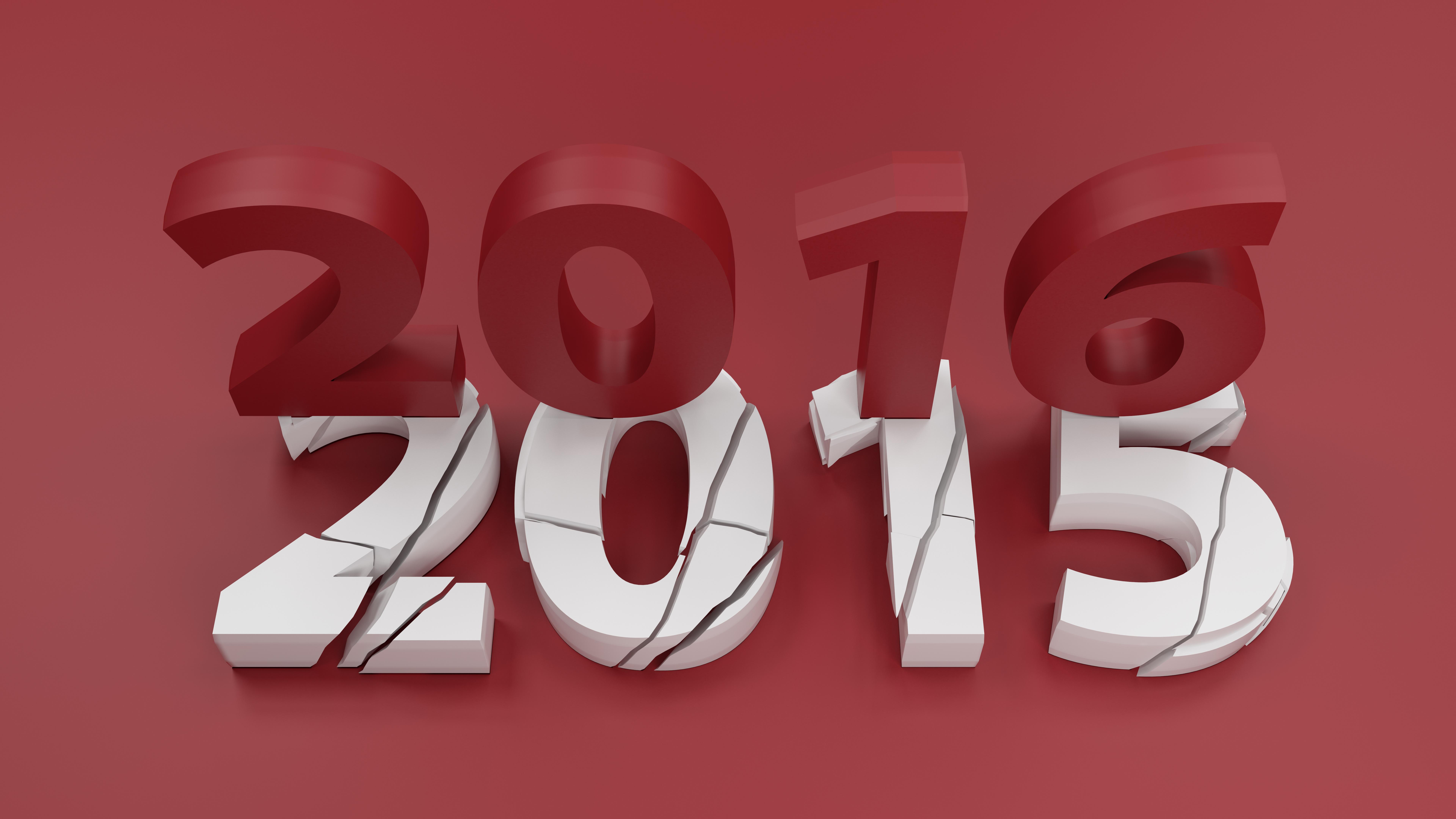 Nouvel an 2016 8k ultra hd fond d 39 cran and arri re plan for Fond ecran hd 2016