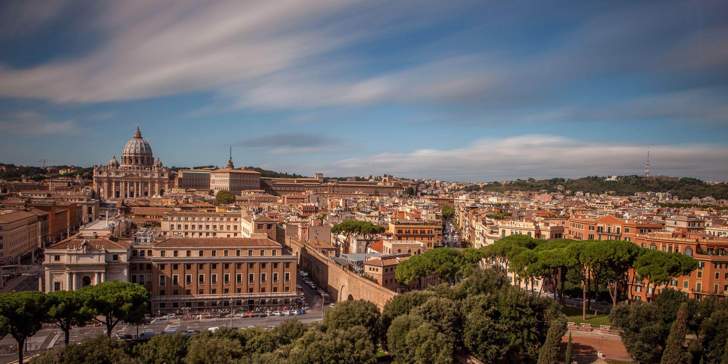 tlcharger fond decran rome - photo #21