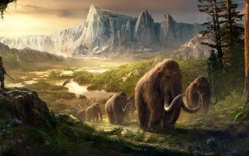62 Far Cry Primal Hd Wallpapers Background Images Wallpaper Abyss