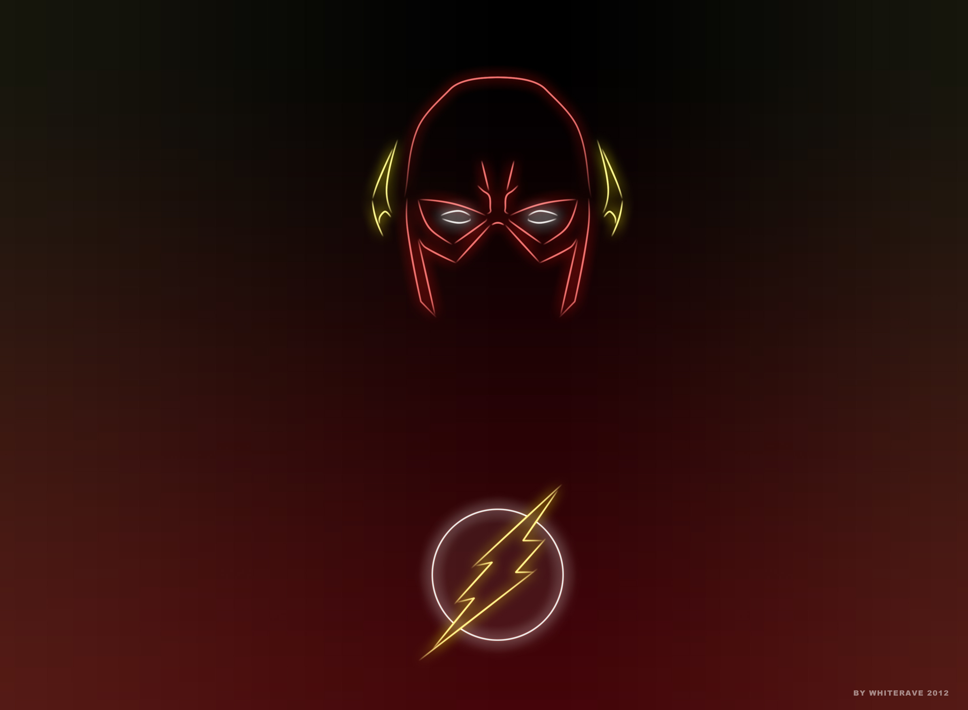 Flash Fondo De Pantalla HD