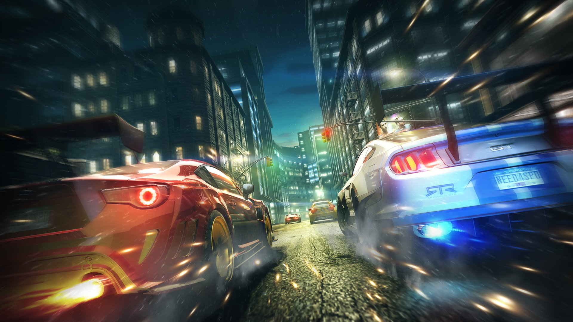 need for speed: no limits full hd wallpaper and background image
