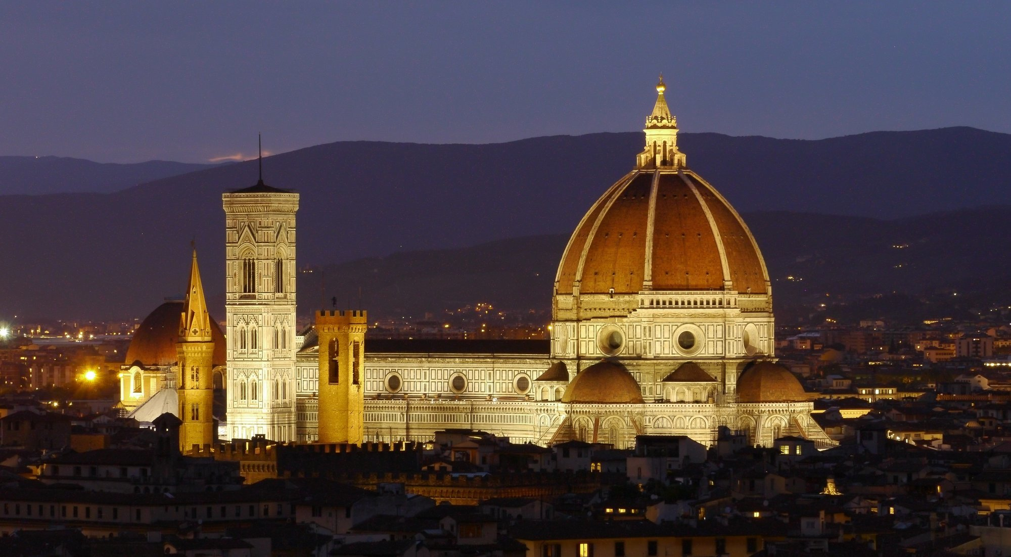 Florence cathedral full hd wallpaper and background for Domon florence