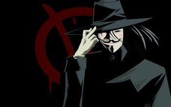 Movie - V For Vendetta Wallpapers and Backgrounds ID : 67140