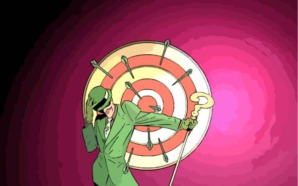 Comics Riddler HD Wallpaper | Background Image