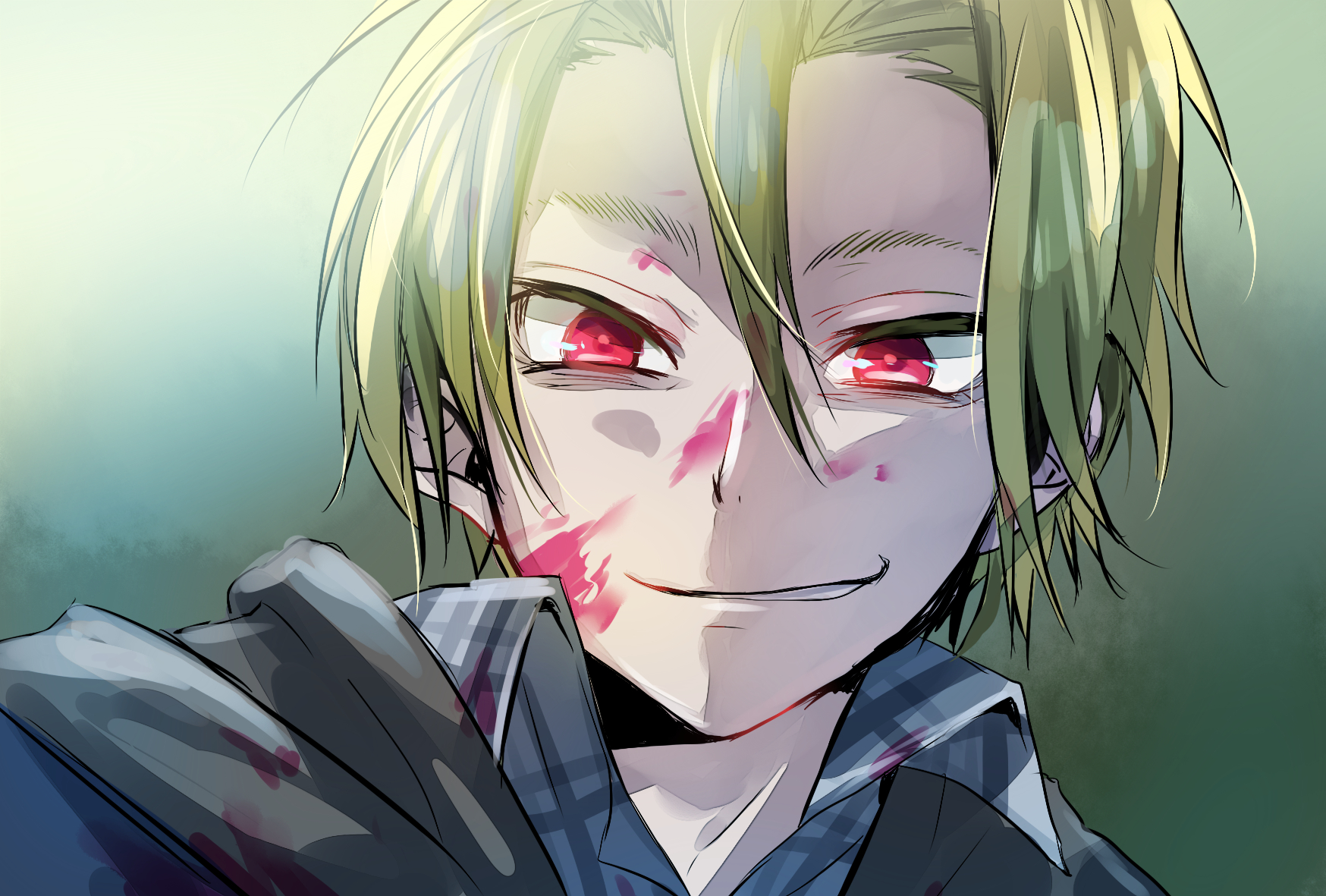 Image Result For Anime Boy Wallpaper Download