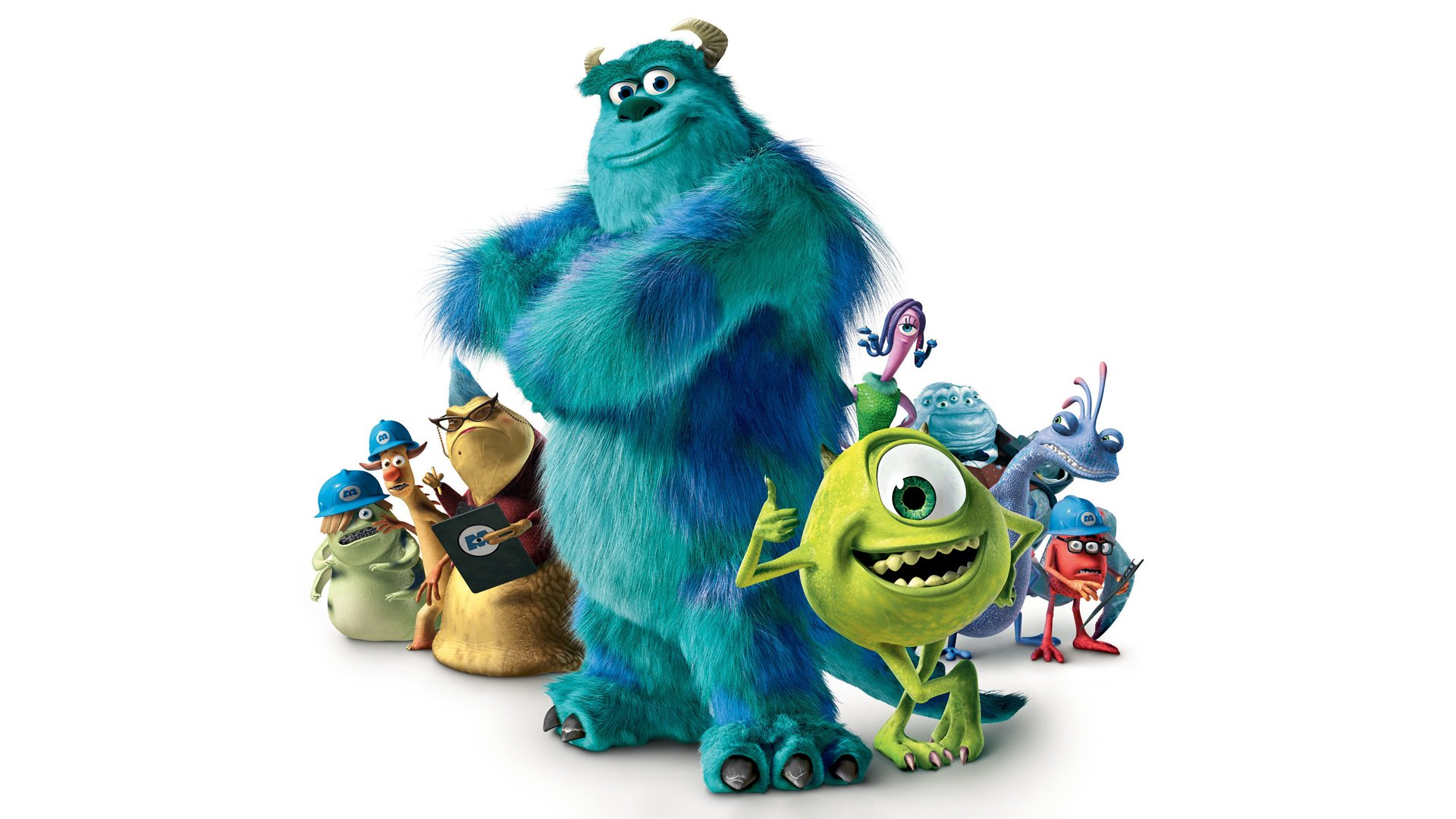 monsters inc hd wallpaper background image 1920x1080 id