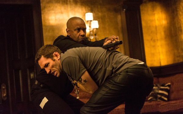Movie The Equalizer HD Wallpaper   Background Image