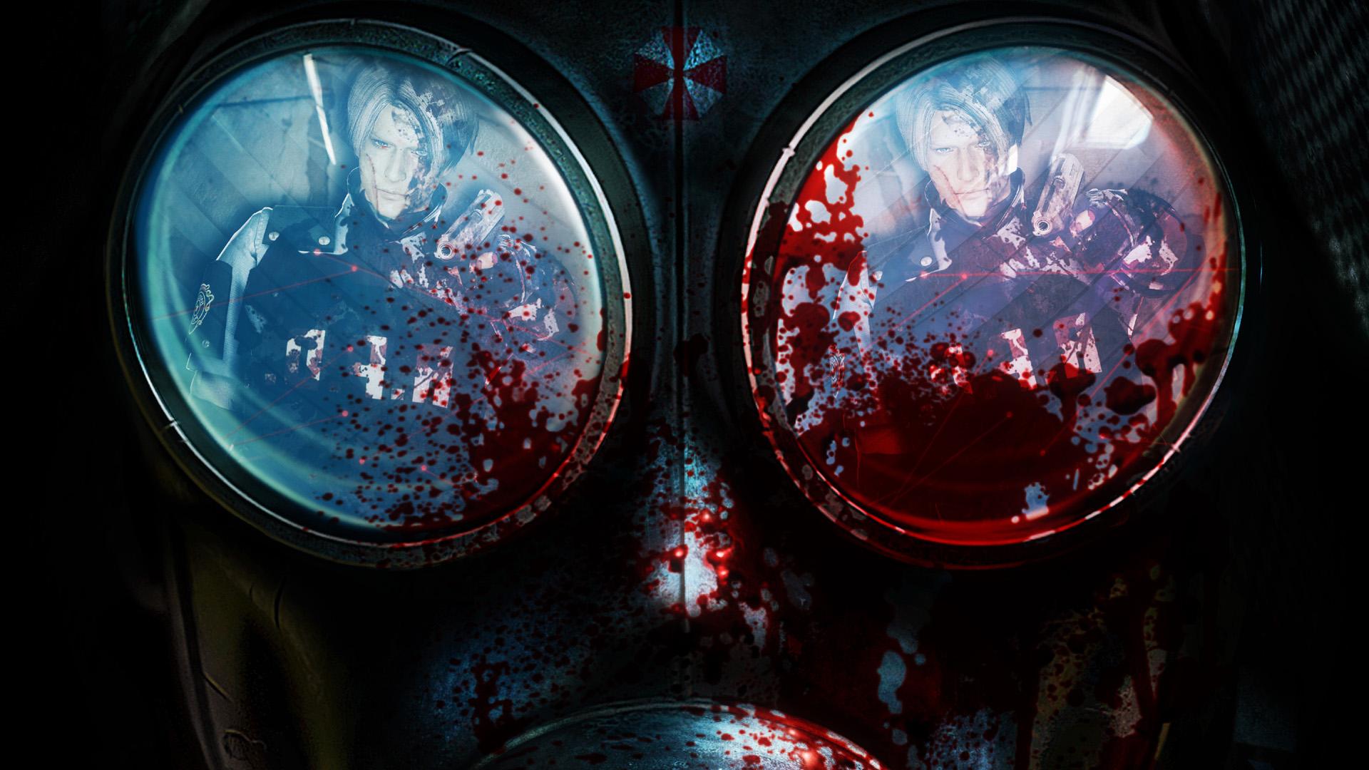 Hd wallpaper resident evil - Video Game Resident Evil Operation Raccoon City Wallpaper