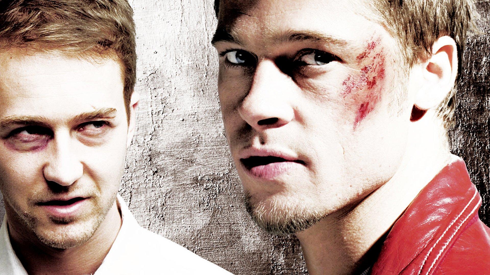 Fight Club Hd Wallpaper Background Image 1920x1080 Id 675503