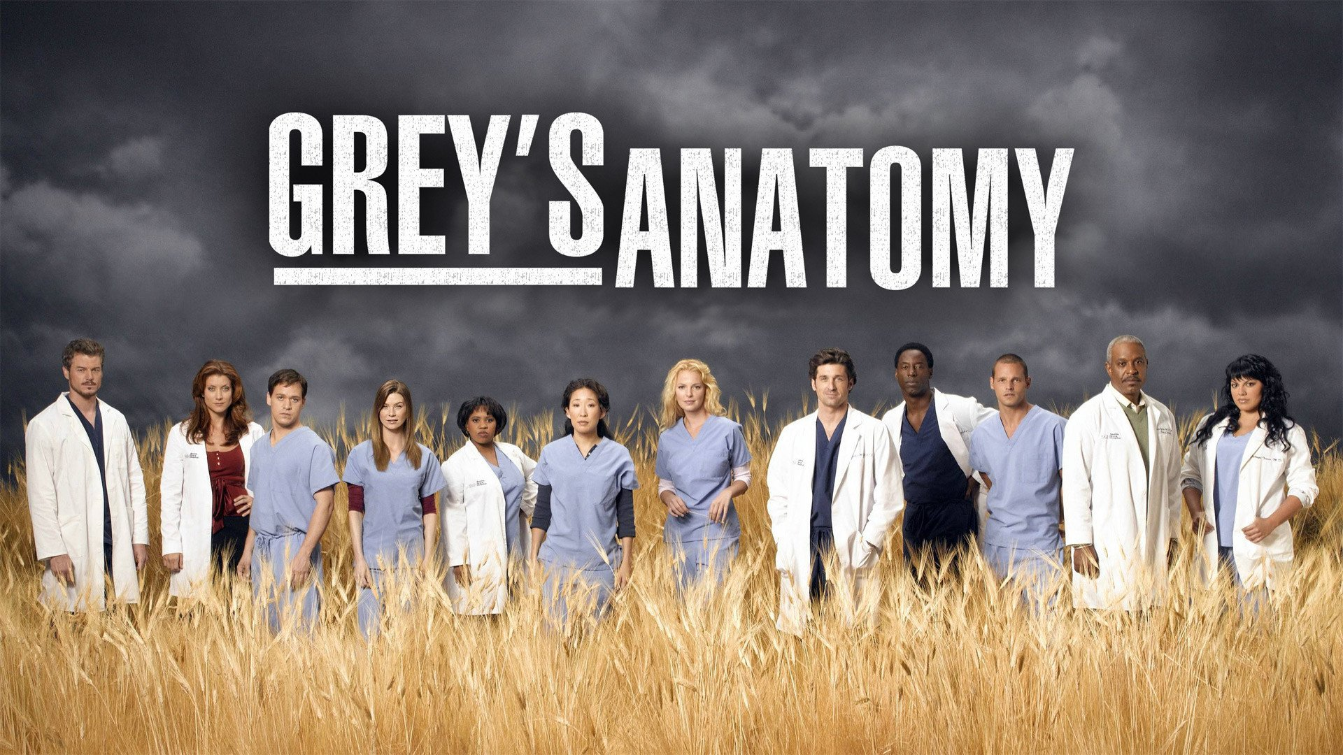 19 Grey\'s Anatomy HD Wallpapers   Background Images - Wallpaper Abyss