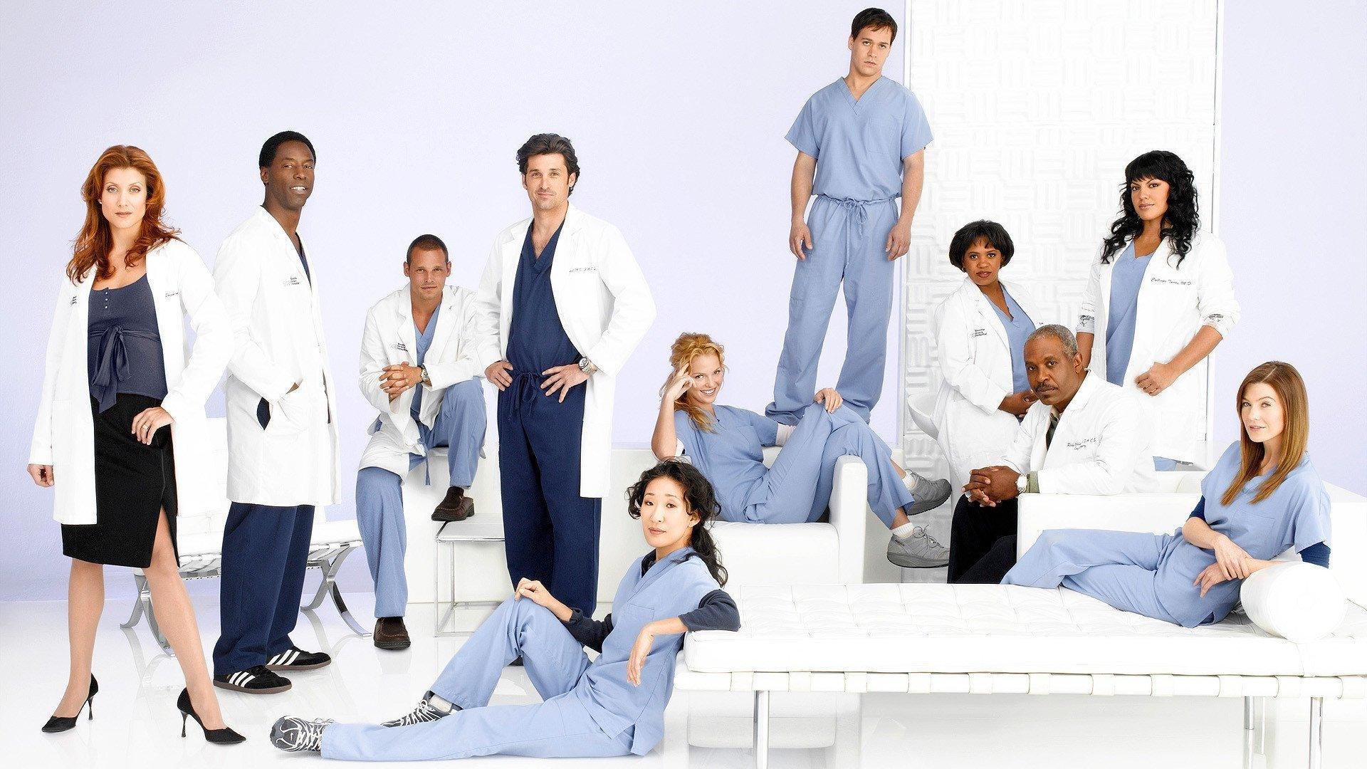 19 Grey\'s Anatomy HD Wallpapers | Background Images - Wallpaper Abyss