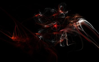 Abstract - Red Wallpapers and Backgrounds ID : 67590