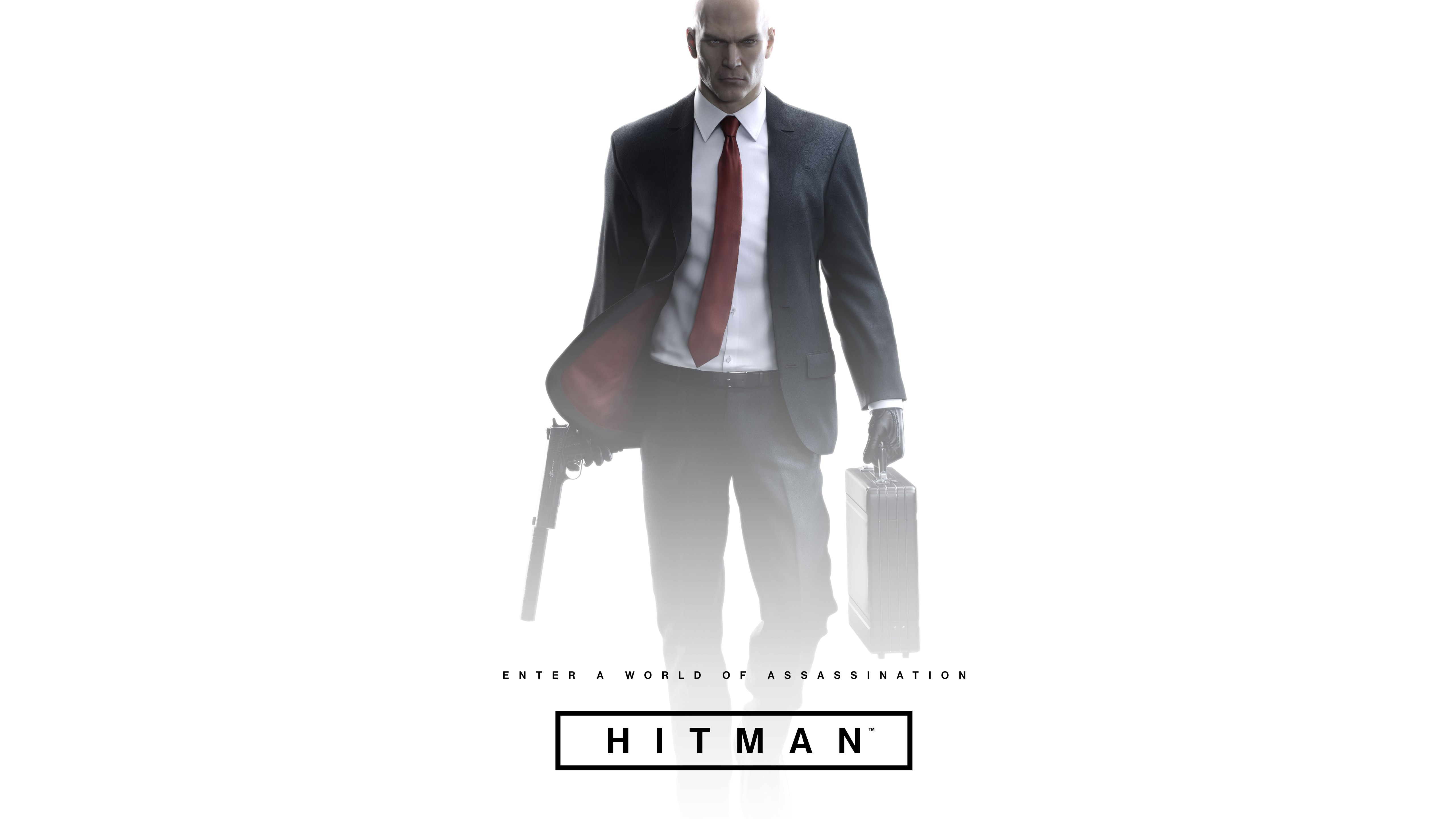 28 hitman 2016 hd wallpapers backgrounds wallpaper abyss - Agent 47 wallpaper ...