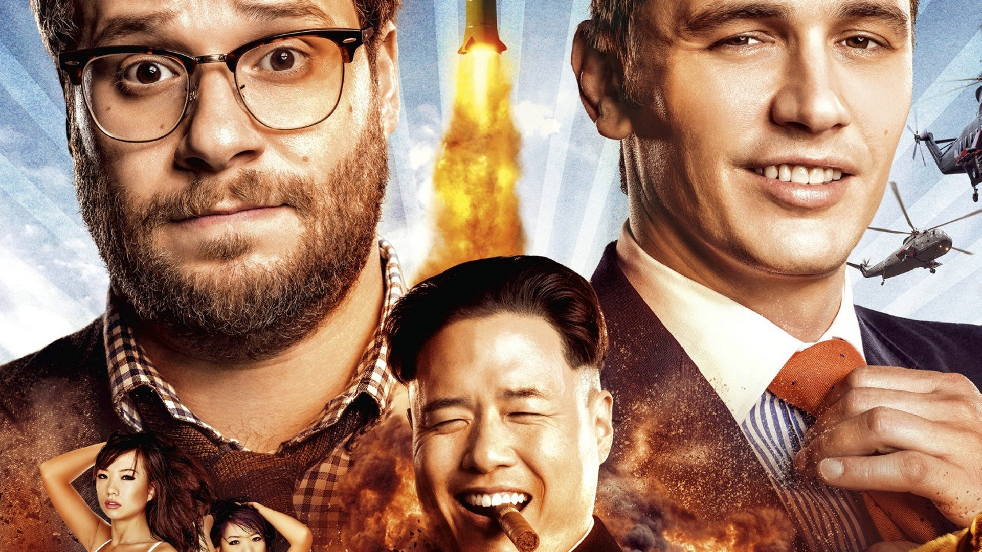 12 The Interview 2014 Hd Wallpapers Background Images Wallpaper Abyss