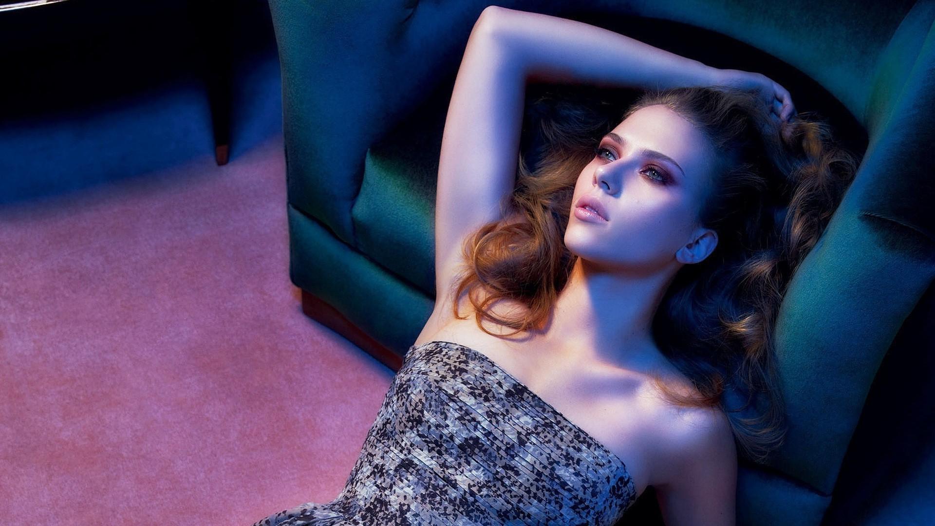 Celebridades Fondos De: Scarlett Johansson Full HD Fondo De Pantalla And Fondo De