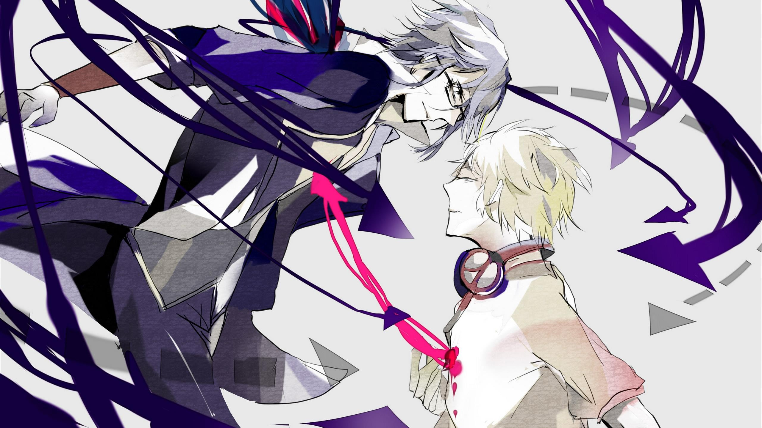K-Project Full HD Wallpaper and Background | 2560x1440 ...