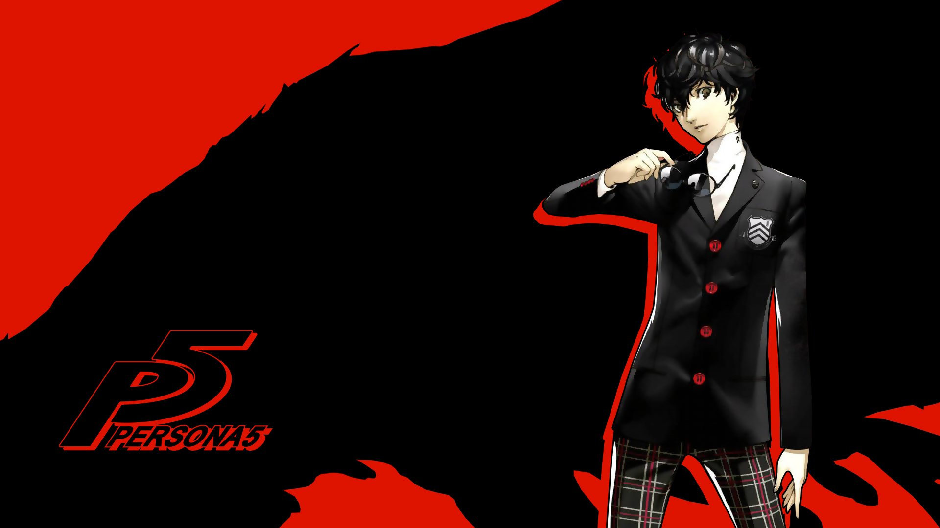 191 Persona 5 HD Wallpapers | Background Images - Wallpaper