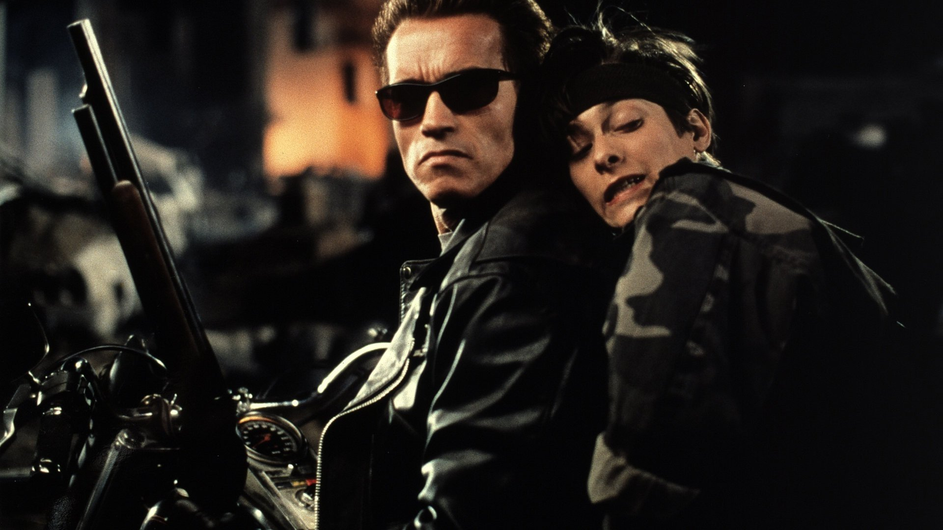 Terminator 2 judgment day hd wallpaper background image 1920x1080 id 679106 wallpaper abyss - Terminator 2 wallpaper hd ...