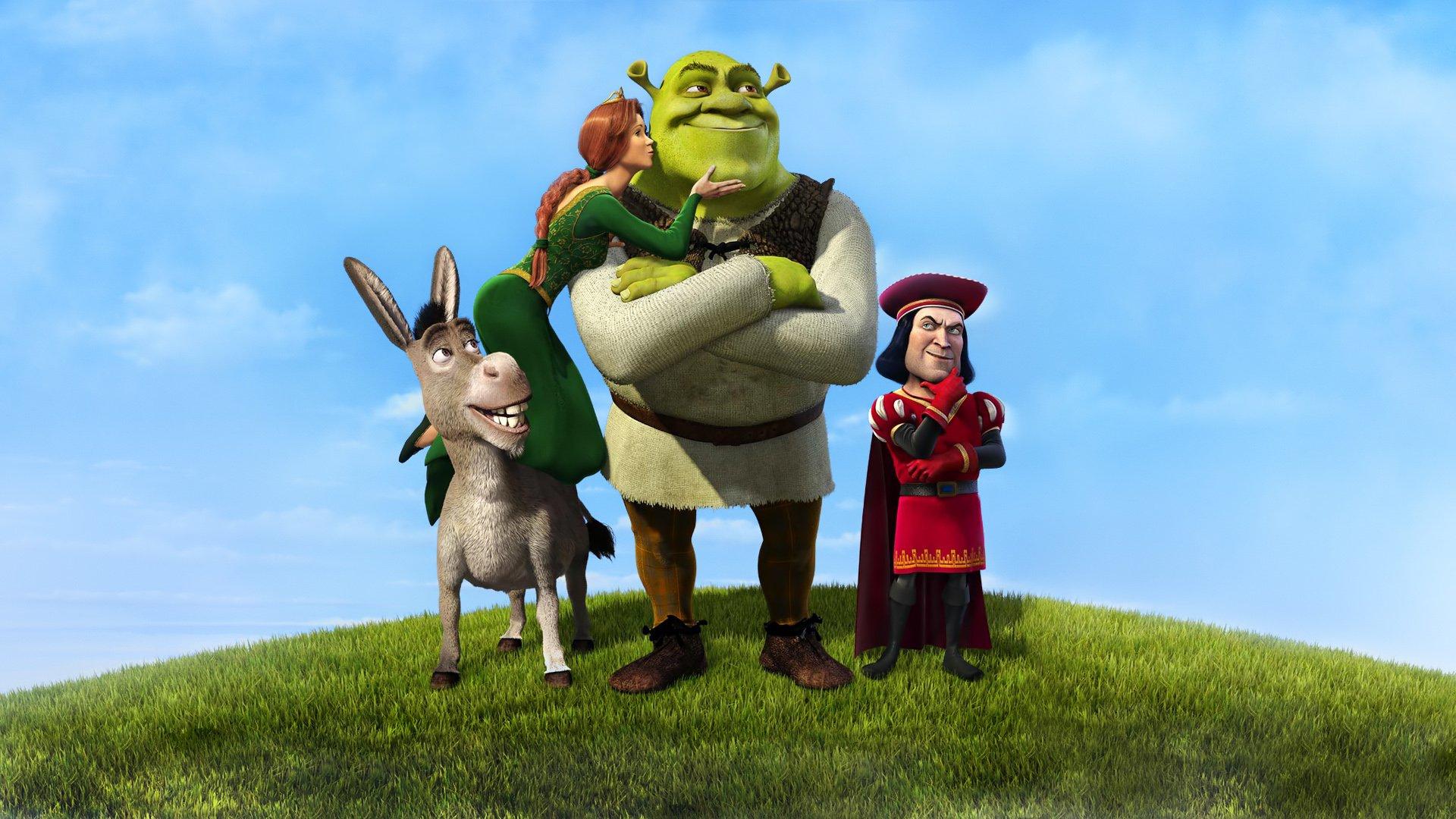 Shrek Full HD Wallpaper and Background | 1920x1080 | ID:679879