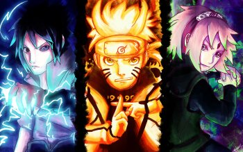 Download 75+ Wallpaper Naruto Terbaru 2017 HD Paling Keren