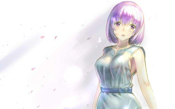 Anime Grimgar of Fantasy and Ash Shihoru HD Wallpaper | Background Image