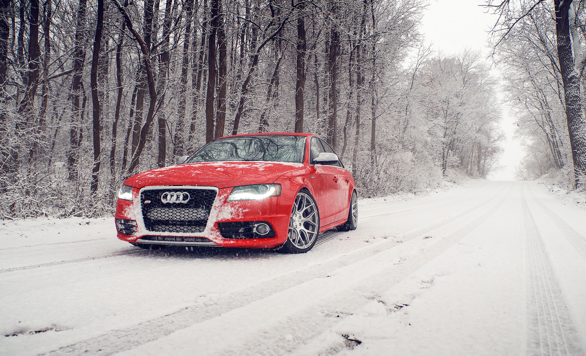 Best Cars For Winter Mountain Driving