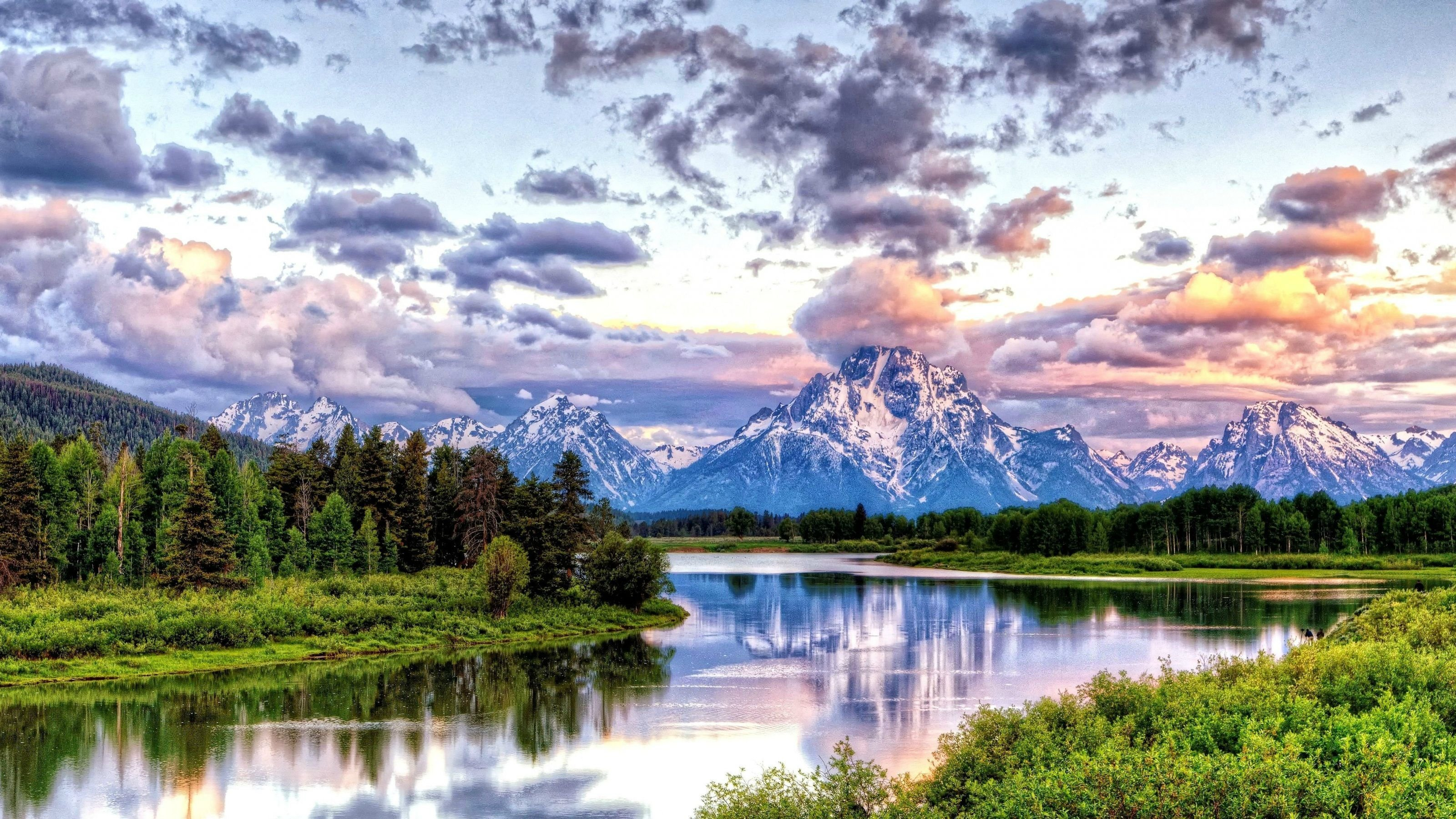 25 Grand Teton National Park Hd Wallpapers Background Images