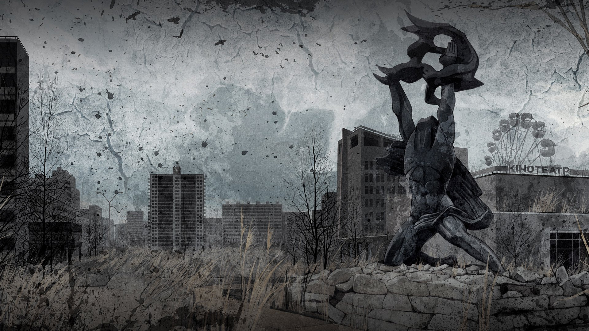 5 S T A L K E R Call Of Pripyat Hd Wallpapers Background