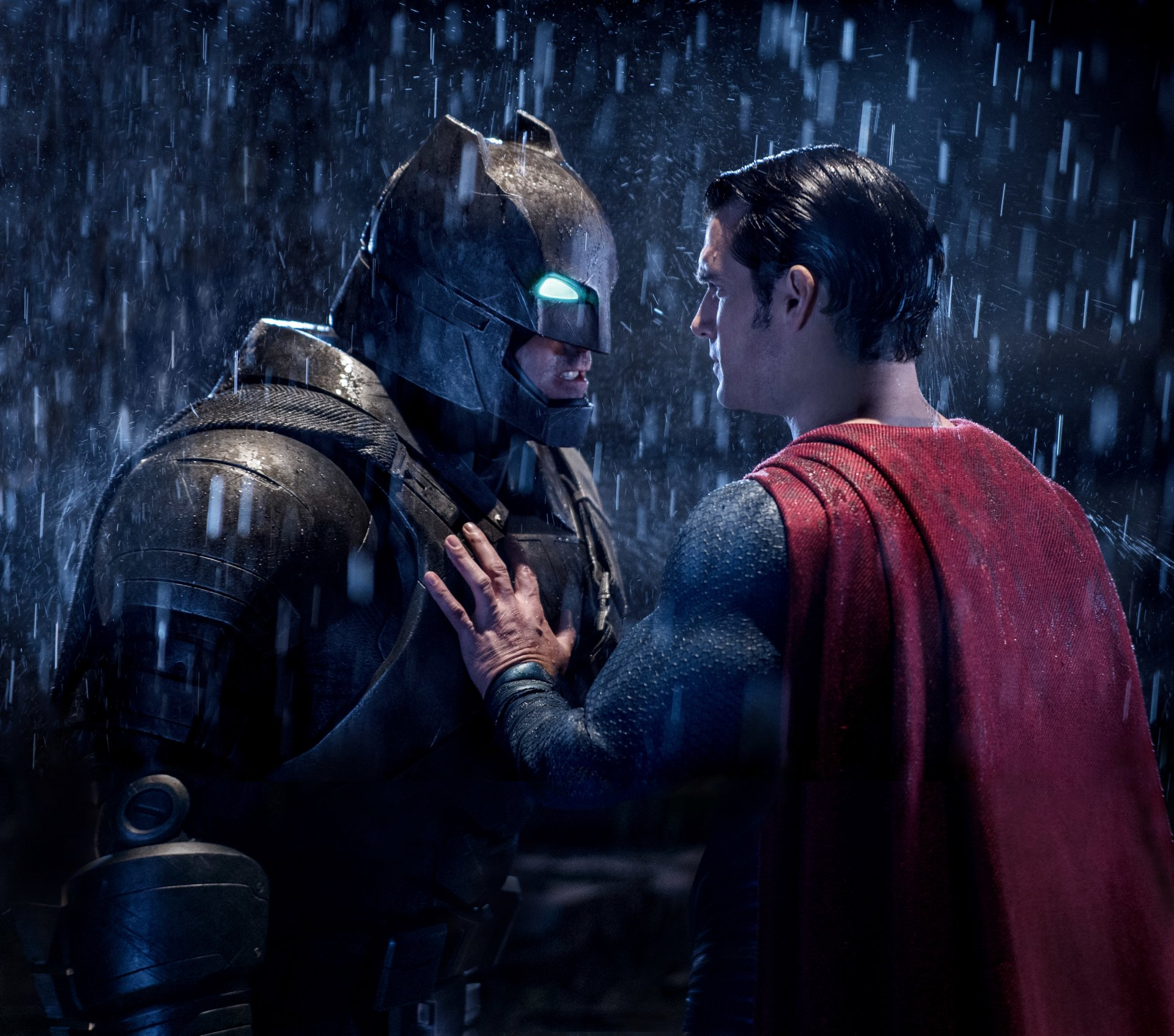 Movie - Batman v Superman: Dawn of Justice  Batman Superman Wallpaper