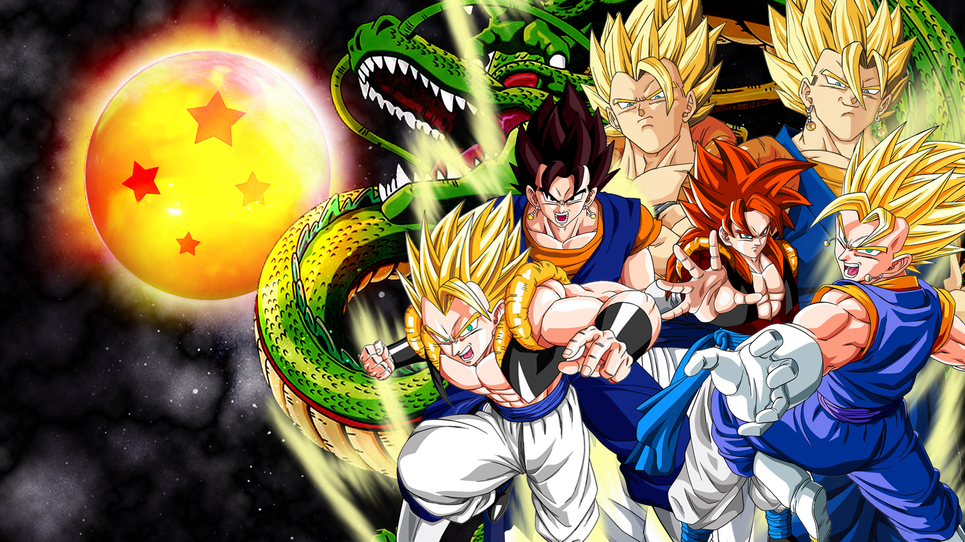 Dragon ball gt full hd wallpaper and background image 1920x1080 anime dragon ball gt wallpaper voltagebd Image collections