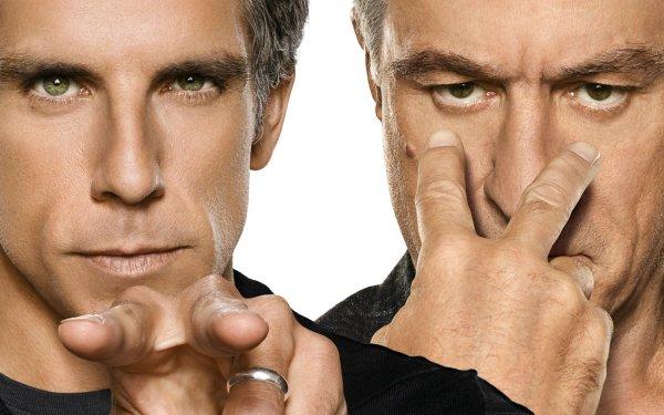 Movie Little Fockers Robert De Niro Ben Stiller HD Wallpaper | Background Image