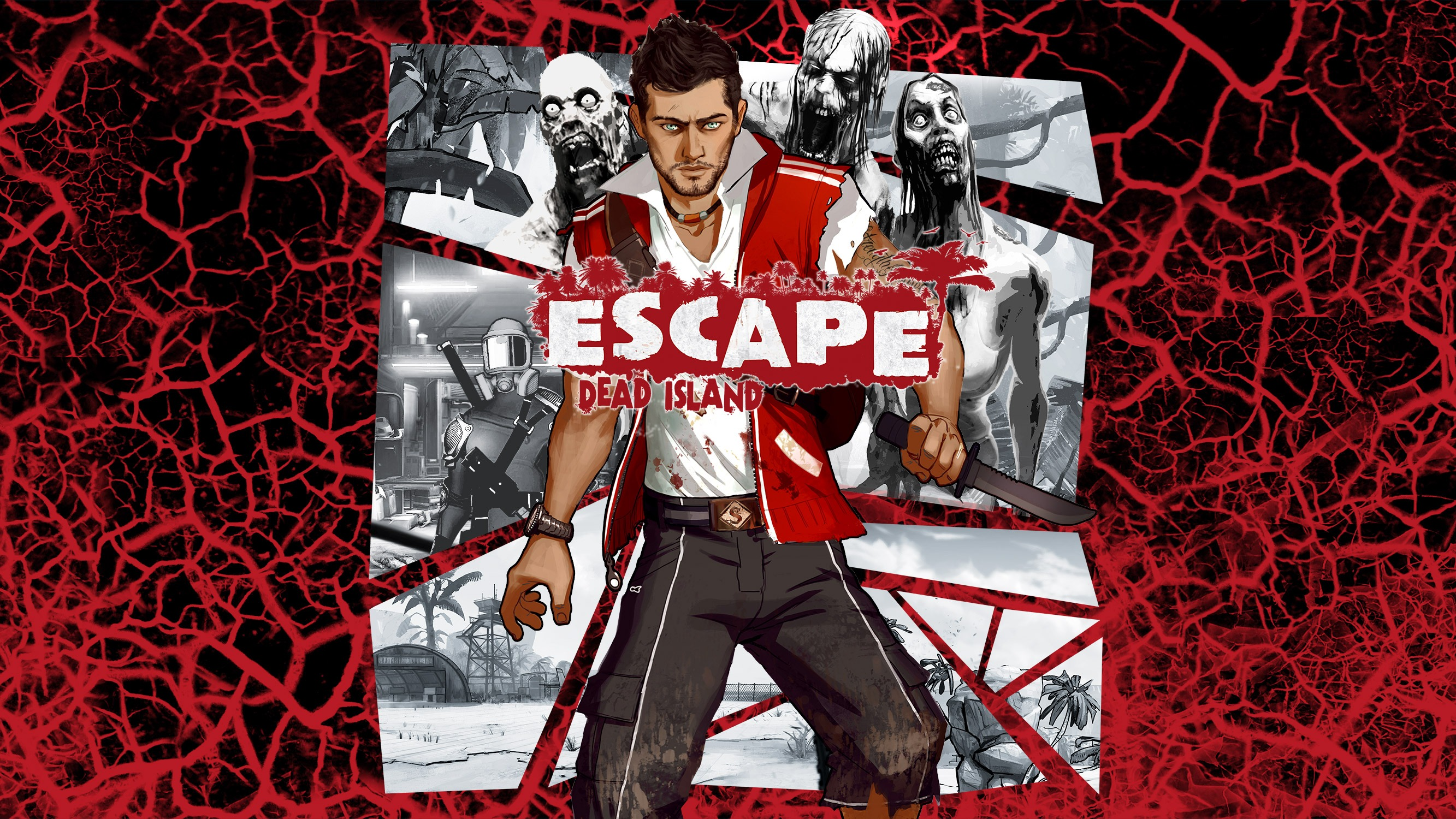 Escape Dead Island (Video Game) - TV Tropes
