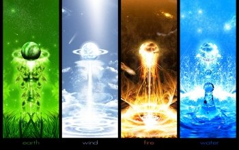Artistic - Elemental Wallpapers and Backgrounds ID : 68940