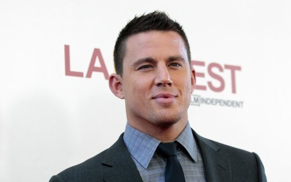 Celebrity Channing Tatum Actors United States Actor American HD Wallpaper | Background Image